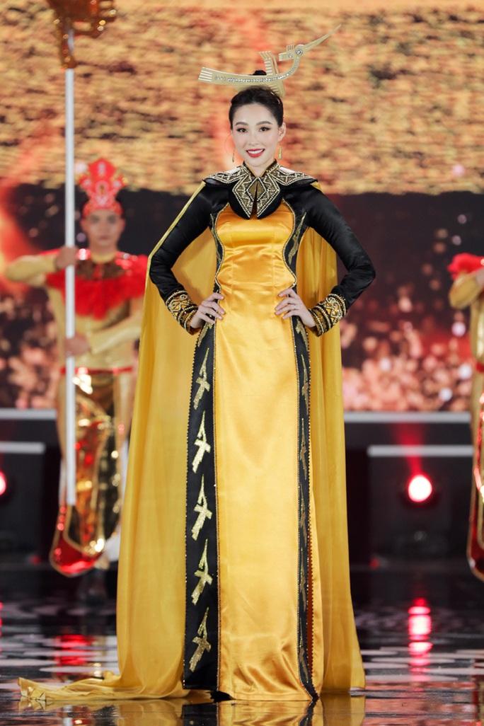 Người đẹp Đỗ Thị Hà đăng quang Hoa hậu Việt Nam 2020 - Ảnh 5.