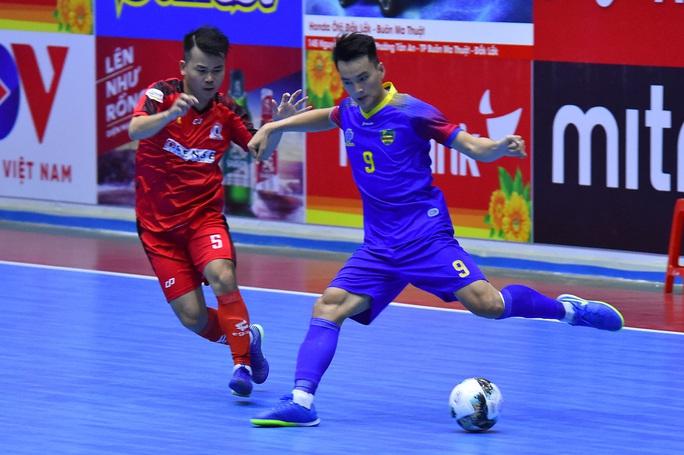 Xác định 8 đội tham dự VCK Futsal HDBank Cúp Quốc Gia 2020 - Ảnh 2.