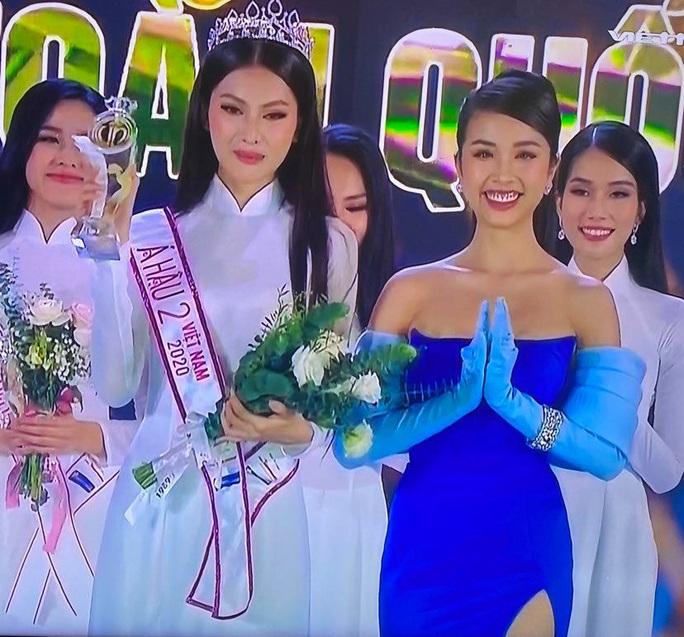 Người đẹp Đỗ Thị Hà đăng quang Hoa hậu Việt Nam 2020 - Ảnh 2.