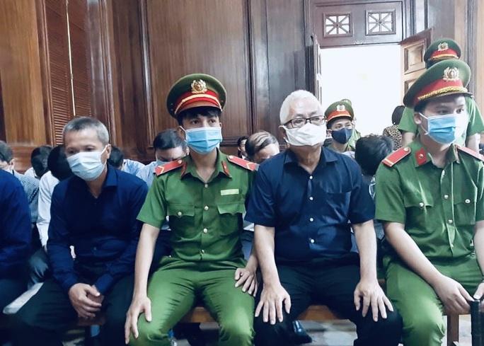 Chiêu trò tận dụng dự án Sài Gòn - Ba Son của Trần Phương Bình và đồng phạm - Ảnh 1.