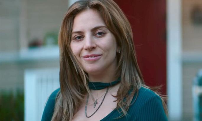 Lady Gaga đóng phim hành động cùng Brad Pitt - Ảnh 1.