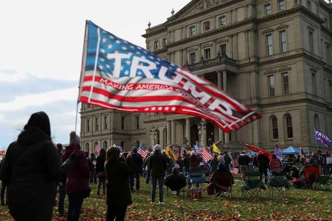Tổng thống Trump đang tính toán gì ở bang Michigan? - Ảnh 1.