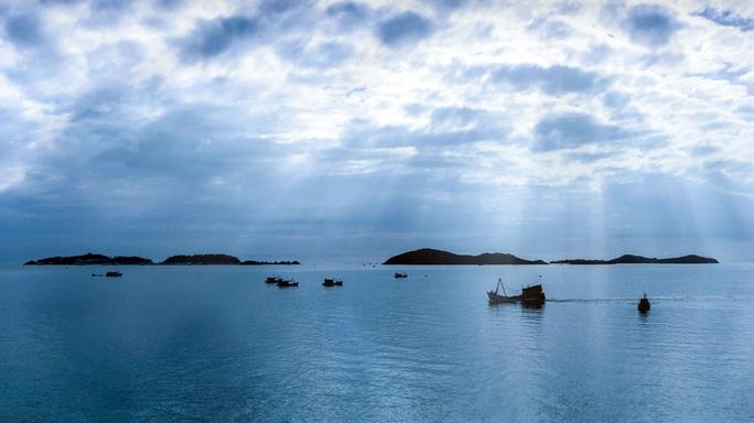 Một ngày ở quần đảo Nam Du tuyệt đẹp - Ảnh 1.
