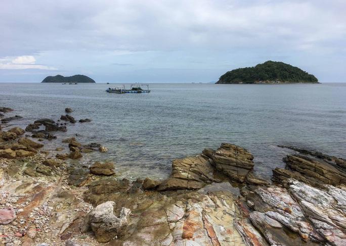 Một ngày ở quần đảo Nam Du tuyệt đẹp - Ảnh 2.