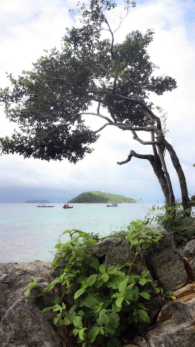 Một ngày ở quần đảo Nam Du tuyệt đẹp - Ảnh 3.