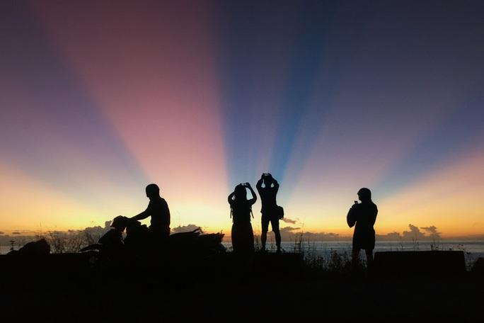 Một ngày ở quần đảo Nam Du tuyệt đẹp - Ảnh 5.
