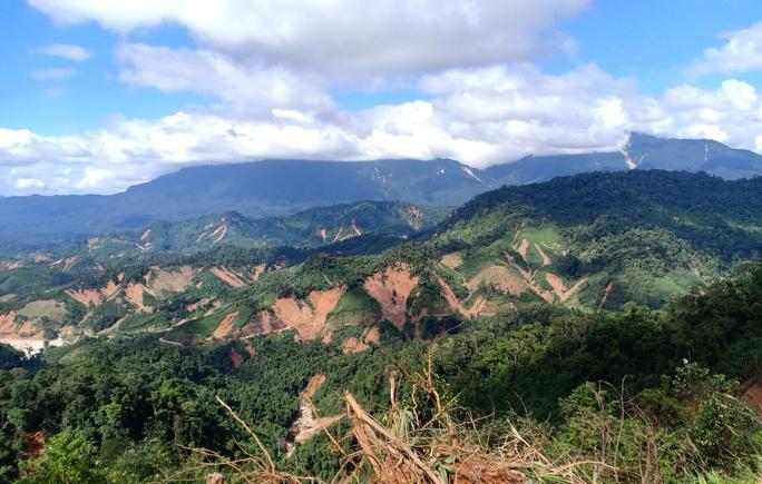 CLIP: Kinh hoàng cảnh tượng tan hoang tại Phước Thành sau 3 tuần cô lập - Ảnh 16.