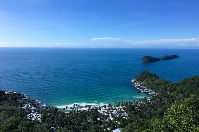 Một ngày ở quần đảo Nam Du tuyệt đẹp - Ảnh 6.