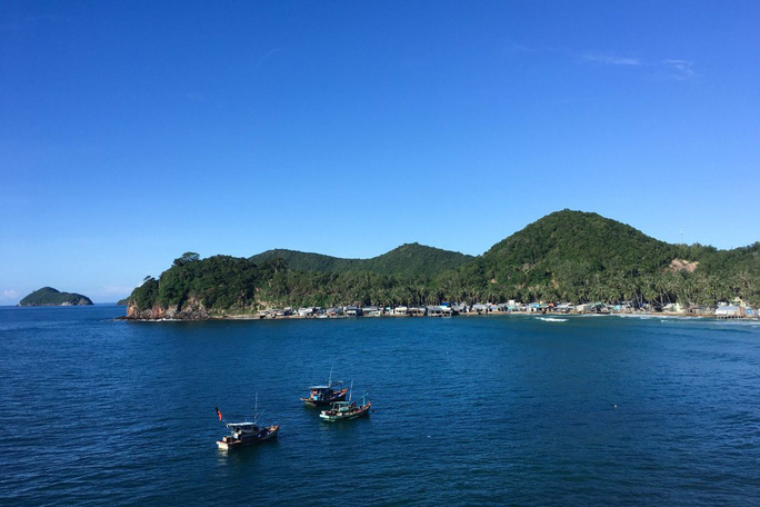 Một ngày ở quần đảo Nam Du tuyệt đẹp - Ảnh 8.