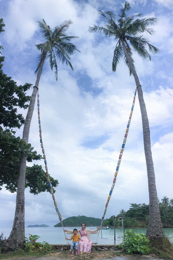 Một ngày ở quần đảo Nam Du tuyệt đẹp - Ảnh 9.