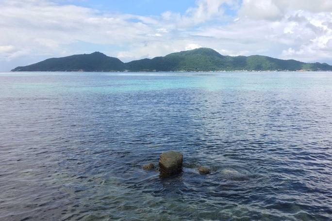 Một ngày ở quần đảo Nam Du tuyệt đẹp - Ảnh 10.