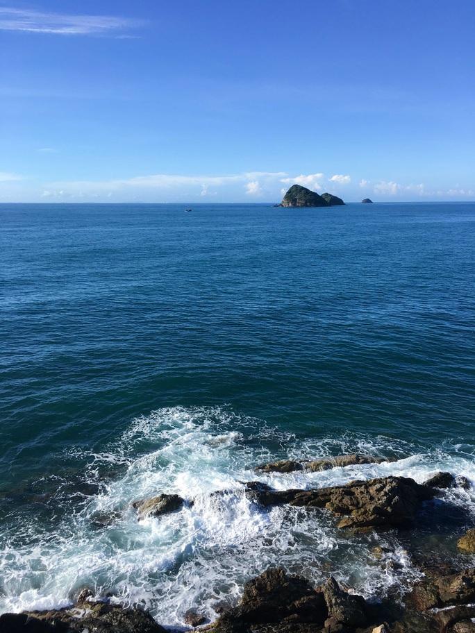 Một ngày ở quần đảo Nam Du tuyệt đẹp - Ảnh 11.