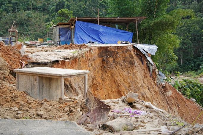 CLIP: Kinh hoàng cảnh tượng tan hoang tại Phước Thành sau 3 tuần cô lập - Ảnh 7.