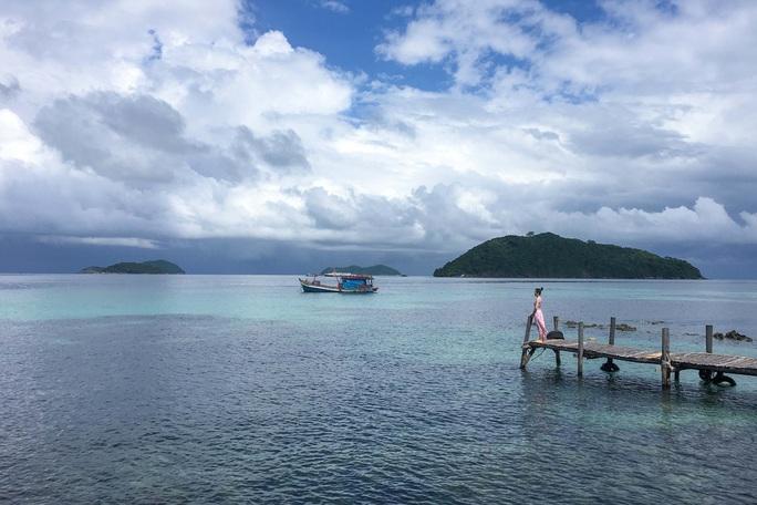 Một ngày ở quần đảo Nam Du tuyệt đẹp - Ảnh 12.