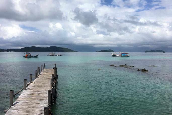 Một ngày ở quần đảo Nam Du tuyệt đẹp - Ảnh 13.