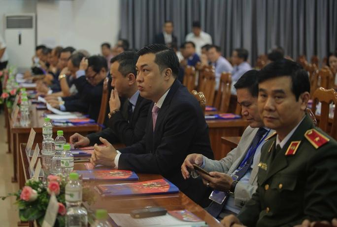 Đại hội thường niên VFF họp kín, bầu người thay ông Cấn Văn Nghĩa - Ảnh 5.