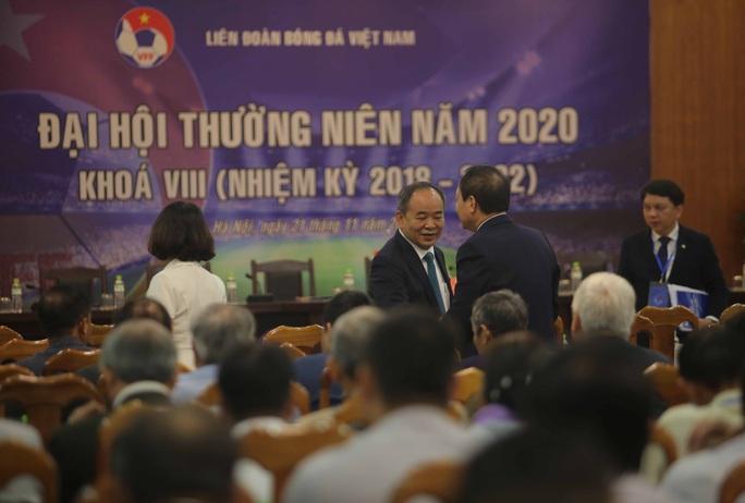 Đại hội thường niên VFF họp kín, bầu người thay ông Cấn Văn Nghĩa - Ảnh 6.