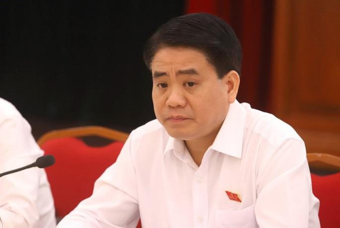 Ông Nguyễn Đức Chung chiếm đoạt tài liệu mật điều tra vụ Nhật Cường như thế nào? - Ảnh 1.