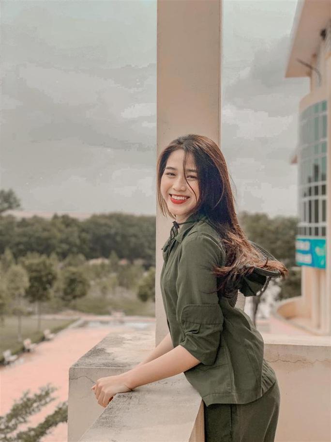 Cận cảnh nhan sắc và thói xấu của Tân Hoa hậu Việt Nam 2020 - Ảnh 16.