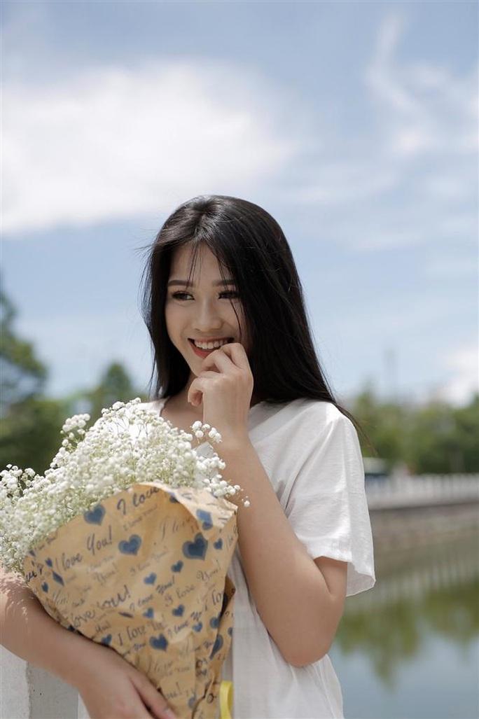 Cận cảnh nhan sắc và thói xấu của Tân Hoa hậu Việt Nam 2020 - Ảnh 14.