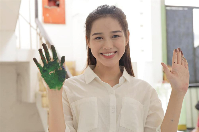 Cận cảnh nhan sắc và thói xấu của Tân Hoa hậu Việt Nam 2020 - Ảnh 13.