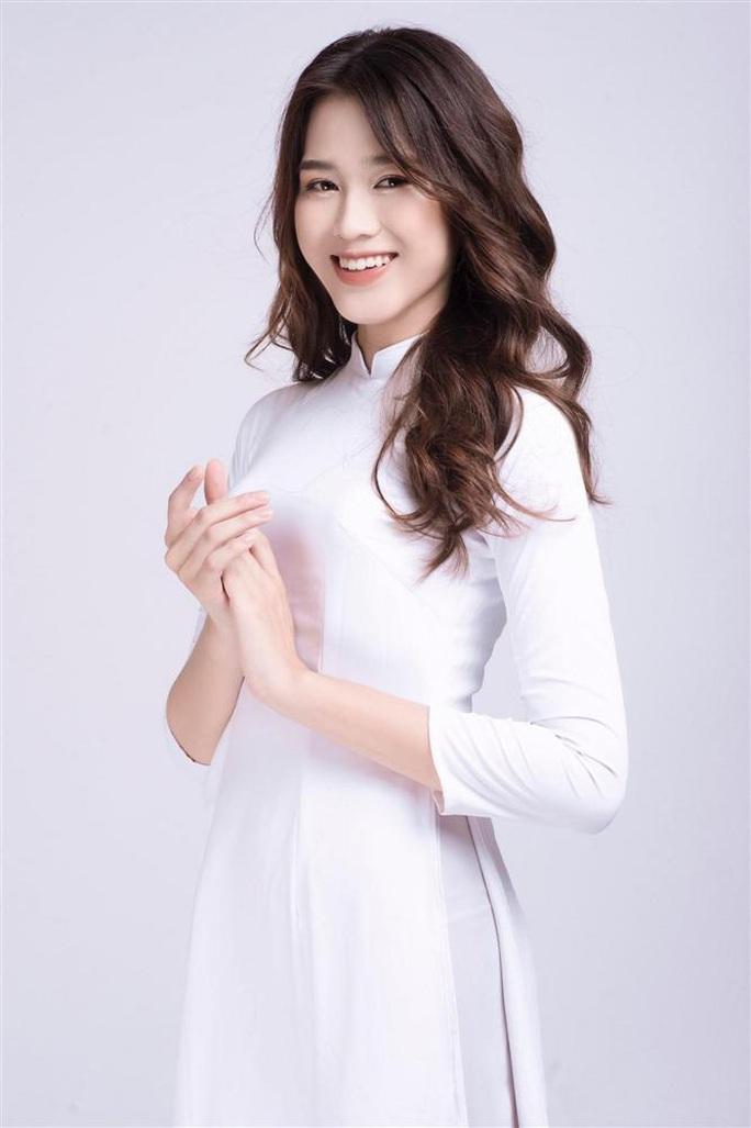Cận cảnh nhan sắc và thói xấu của Tân Hoa hậu Việt Nam 2020 - Ảnh 10.