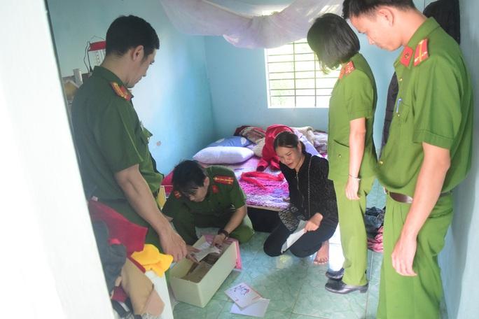 Thêm một doanh nghiệp ở Huế bị khởi tố vì mua bán hóa đơn khống - Ảnh 2.
