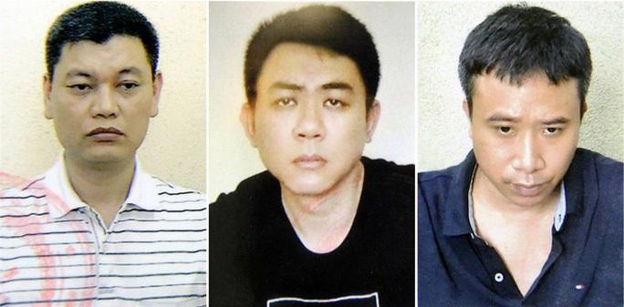 Ông Nguyễn Đức Chung đưa 10.000 USD cho cán bộ C03 để làm gì? - Ảnh 2.