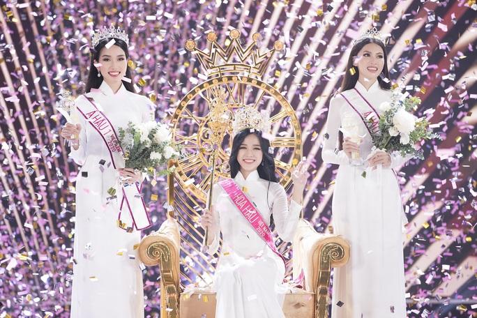 Hoa hậu Việt Nam 2020 bị chê kém sắc, Đỗ Thị Hà và ban tổ chức nói gì? - Ảnh 2.