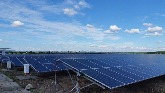 Yêu cầu tìm kiếm công nghệ xử lý tấm pin điện mặt trời - Ảnh 3.