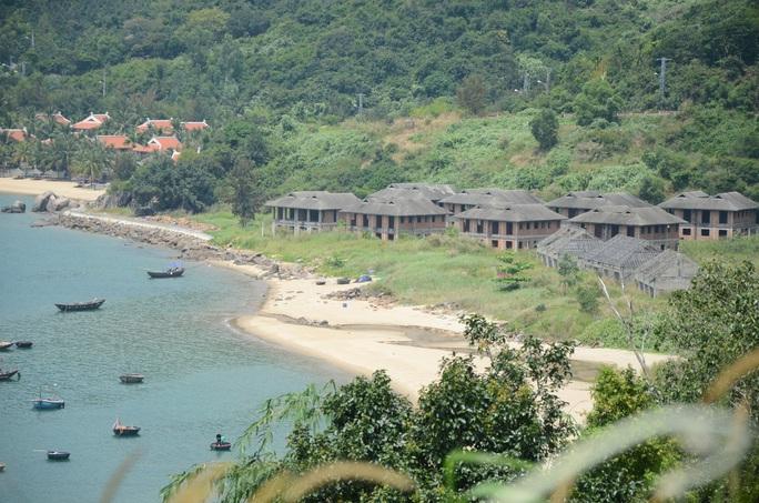 Đà Nẵng tổng rà soát các dự án trên bán đảo Sơn Trà - Ảnh 1.