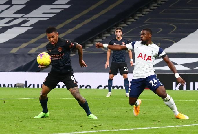 Son Heung-min lập công, Tottenham hạ Man City, lên đỉnh bảng Ngoại hạng Anh - Ảnh 4.