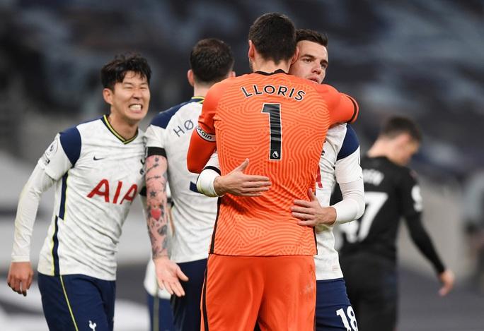 Son Heung-min lập công, Tottenham hạ Man City, lên đỉnh bảng Ngoại hạng Anh - Ảnh 8.