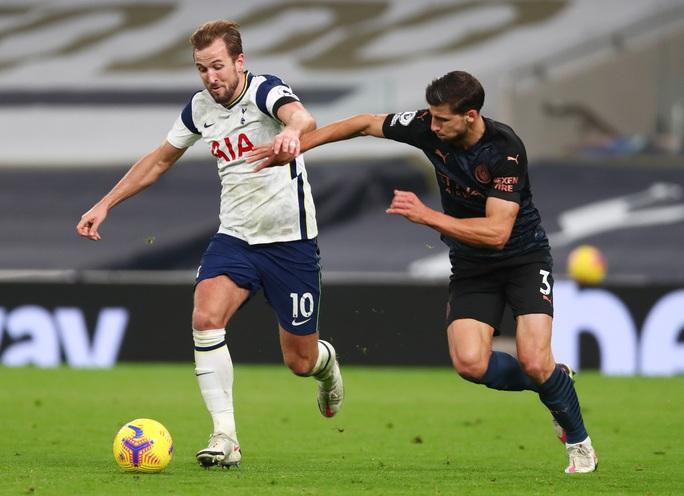 Son Heung-min lập công, Tottenham hạ Man City, lên đỉnh bảng Ngoại hạng Anh - Ảnh 5.