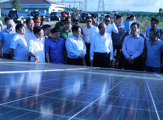 Yêu cầu tìm kiếm công nghệ xử lý tấm pin điện mặt trời - Ảnh 2.