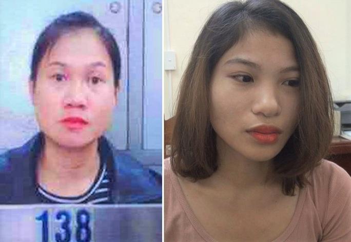 Phá đường dây buôn người xuyên quốc gia, giải cứu 4 phụ nữ suýt bị bán qua Trung Quốc - Ảnh 1.