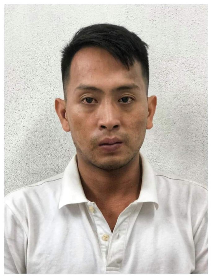 Quay lại công ty cũ phá két sắt trộm cắp hơn 200 triệu đồng - Ảnh 1.