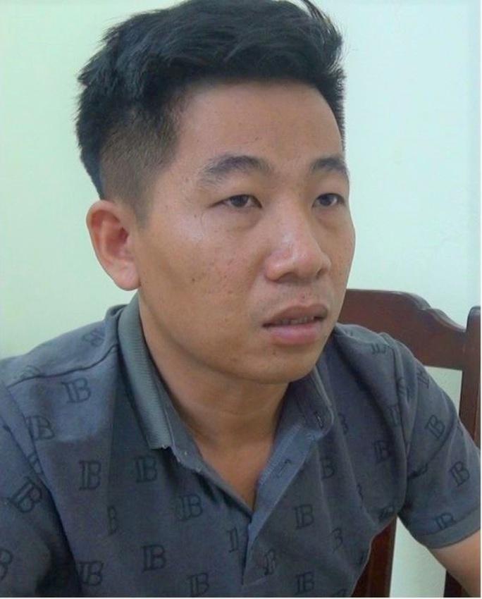 Phá đường dây buôn người xuyên quốc gia, giải cứu 4 phụ nữ suýt bị bán qua Trung Quốc - Ảnh 2.