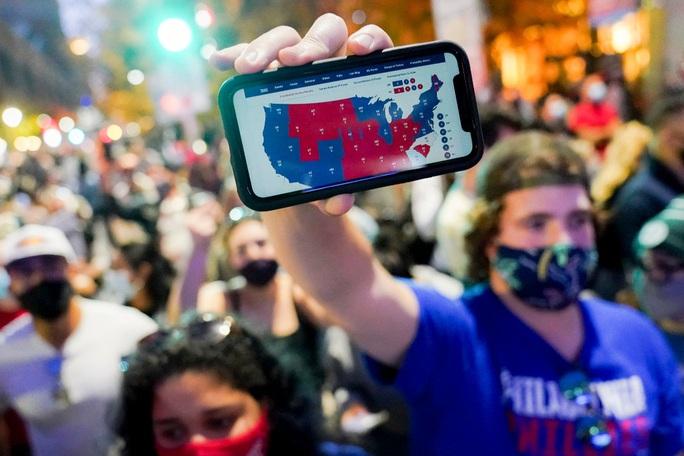 Bầu cử Mỹ: Chuyện gì xảy ra nếu đại cử tri lật kèo? - Ảnh 1.