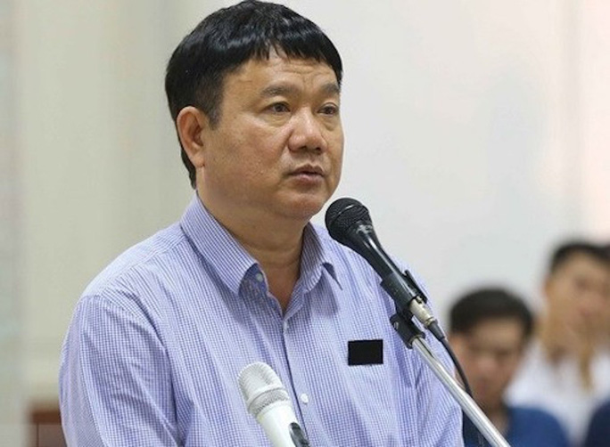 Ai là bị hại trong vụ án ông Đinh La Thăng giao quyền thu phí cao tốc TP HCM – Trung Lương? - Ảnh 1.