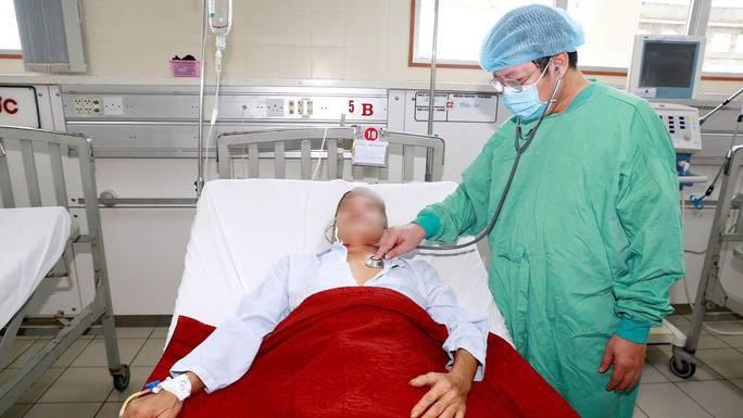 Quảng Trị ghi nhận 4 trường hợp tử vong có liên quan đến bệnh Whitmore - Ảnh 1.