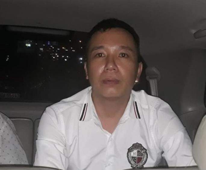 Nam thanh niên bị đâm chết tại quán karaoke: Do tát bạn gái của người khác - Ảnh 1.