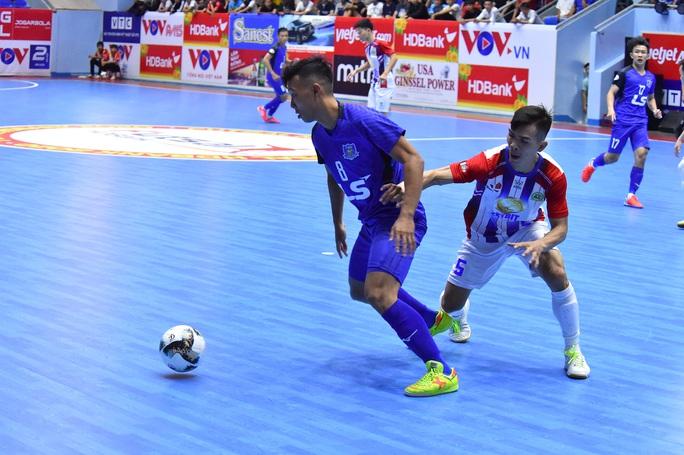 Giải Futsal HDBank Cúp Quốc gia 2020: Lộ diện ứng cử viên vô địch - Ảnh 2.