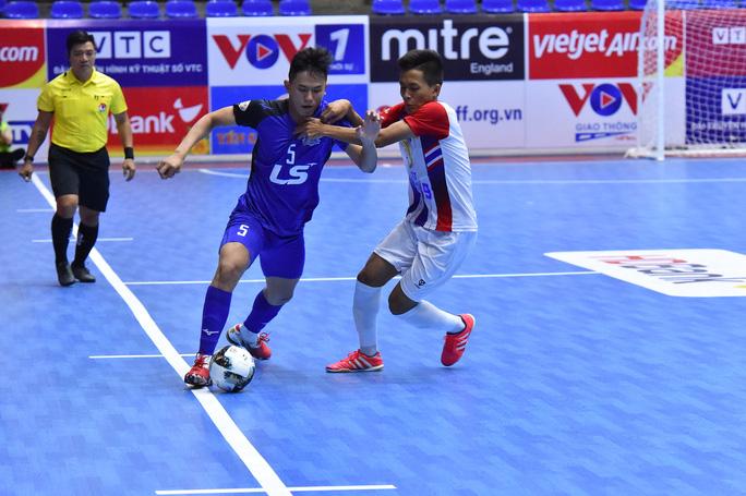 Giải Futsal HDBank Cúp Quốc gia 2020: Lộ diện ứng cử viên vô địch - Ảnh 1.
