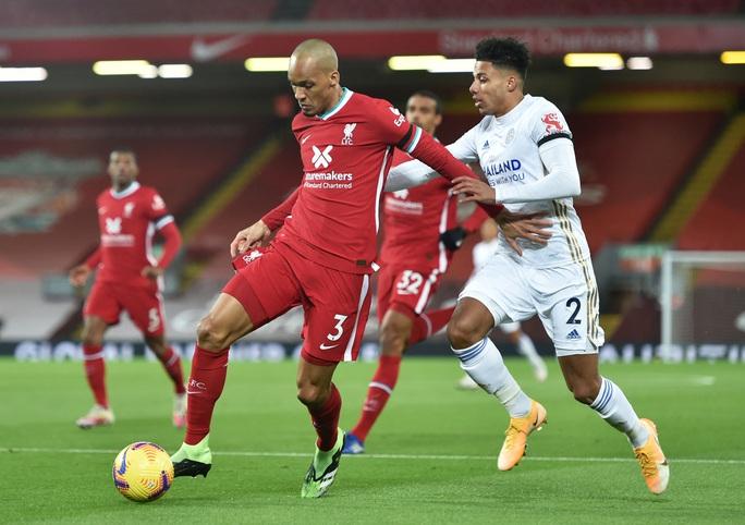 Mưa bàn thắng đánh đầu, Liverpool trở lại ngôi nhì Ngoại hạng Anh - Ảnh 2.