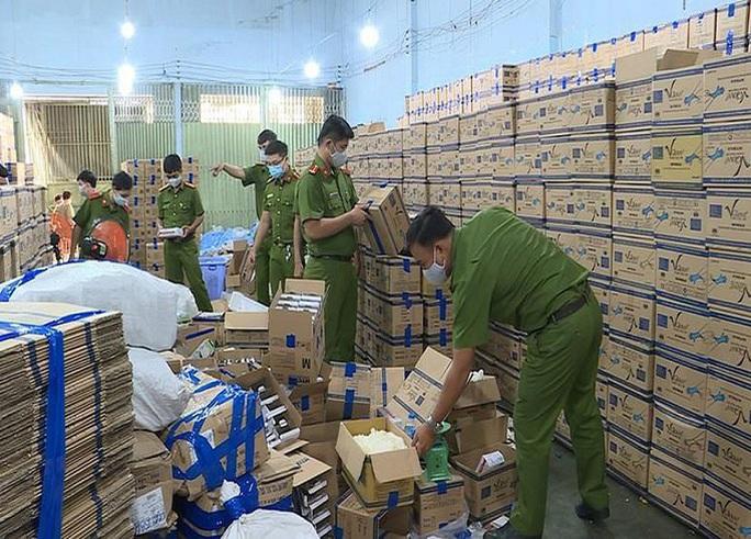 Công an TP HCM vạch trần video clip của Nguyễn Khánh Nguyên - Ảnh 1.