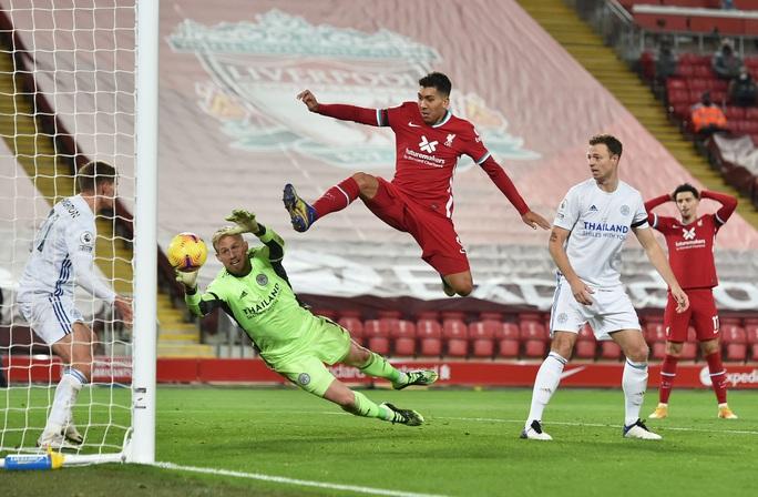 Mưa bàn thắng đánh đầu, Liverpool trở lại ngôi nhì Ngoại hạng Anh - Ảnh 5.