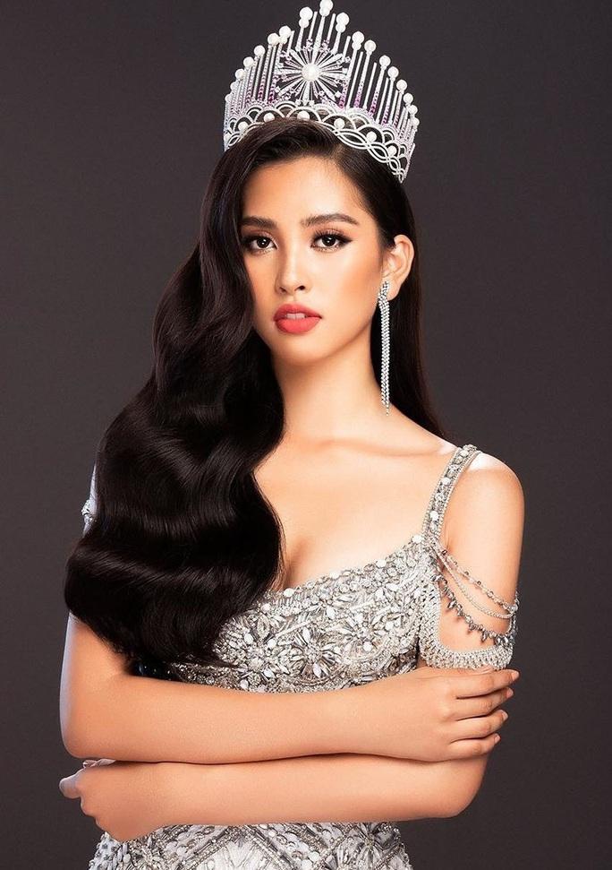 Hoa hậu Việt Nam 2020 bị chê kém sắc, Đỗ Thị Hà và ban tổ chức nói gì? - Ảnh 3.