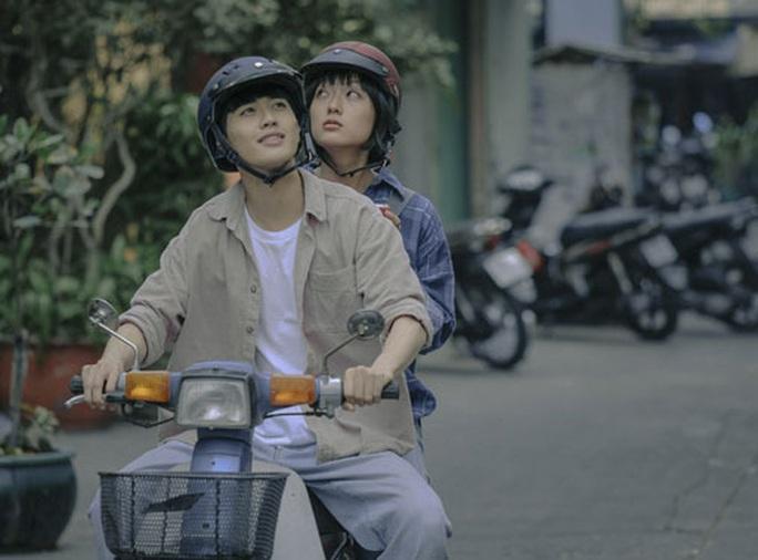 Phim âm nhạc Việt: Đi mãi chưa thành đường! - Ảnh 1.