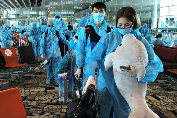 Hơn 50 tỉ đồng tiền bảo hiểm đang chờ lao động Việt Nam tại Hàn Quốc - Ảnh 1.